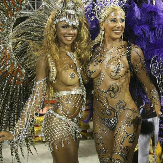 Brazil Public Holidays 2013