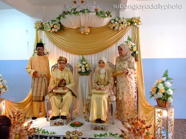 Weddings in Malaysia