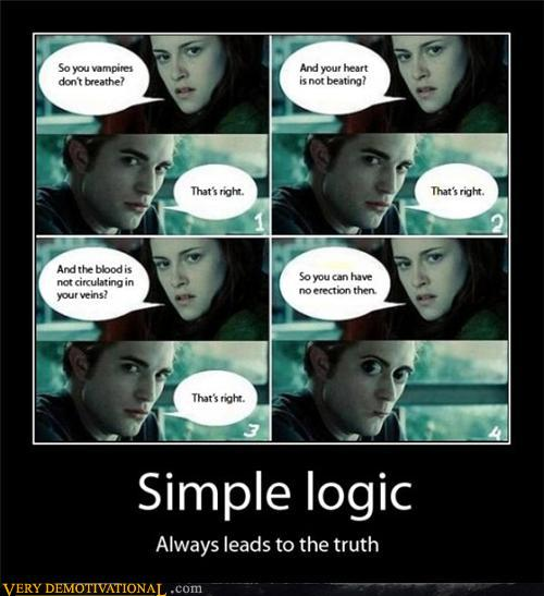 twilight fail simple logic