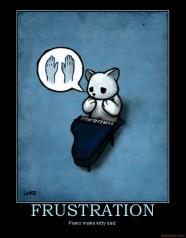 frustrationcat