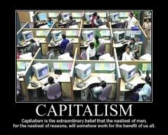 capitalismevil