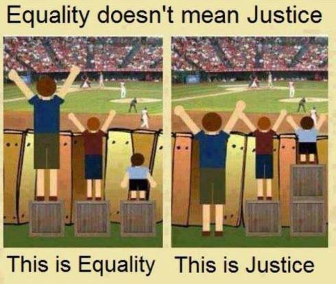 equalityvsjustice