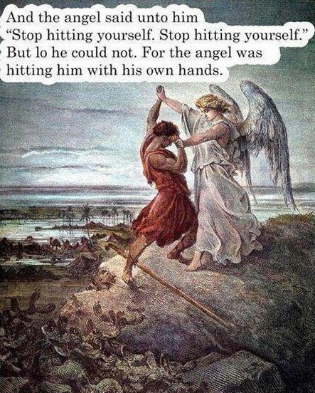 Angeldick
