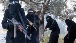 ISISwomen