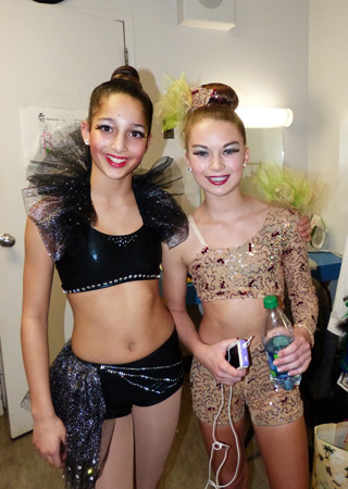 teendancersmadeup