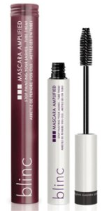 Mascara - to make my eyelashes look thicker and longer