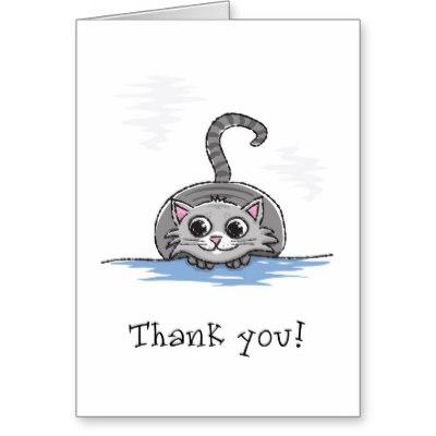thankyoucat