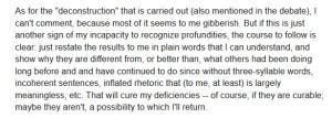 -Noam Chomsky