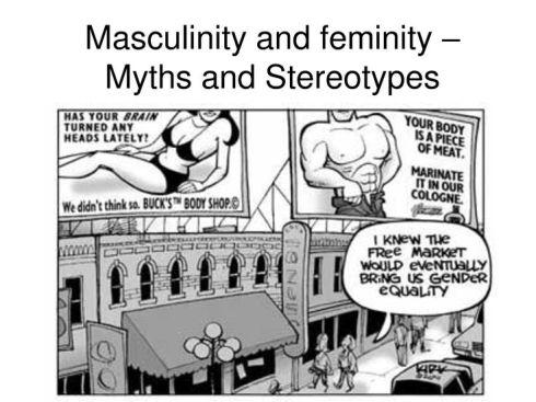 genderstereotypes