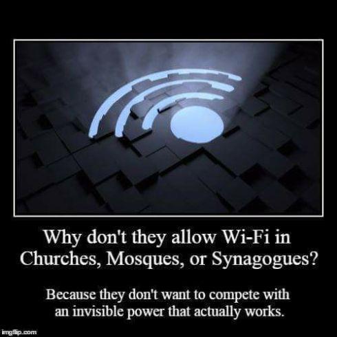 wifijesus